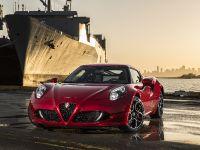2015 Alfa Romeo 4C US-Spec, 51 of 167