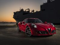 2015 Alfa Romeo 4C US-Spec, 53 of 167
