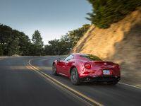 2015 Alfa Romeo 4C US-Spec, 55 of 167