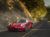 2015 Alfa Romeo 4C US-Spec, 56 of 167