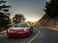 2015 Alfa Romeo 4C US-Spec, 57 of 167