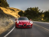 2015 Alfa Romeo 4C US-Spec, 58 of 167