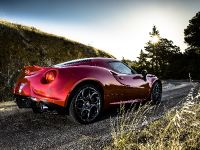 2015 Alfa Romeo 4C US-Spec, 60 of 167