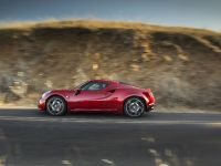 2015 Alfa Romeo 4C US-Spec, 62 of 167