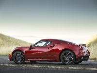 2015 Alfa Romeo 4C US-Spec, 63 of 167