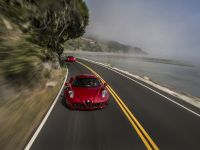 2015 Alfa Romeo 4C US-Spec, 64 of 167