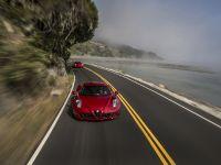 2015 Alfa Romeo 4C US-Spec, 64 of 167