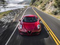 2015 Alfa Romeo 4C US-Spec, 65 of 167