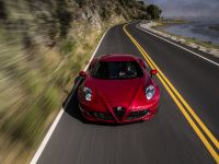 2015 Alfa Romeo 4C US-Spec, 66 of 167