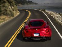 2015 Alfa Romeo 4C US-Spec, 67 of 167