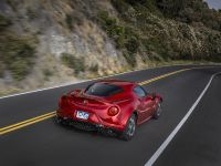 2015 Alfa Romeo 4C US-Spec, 68 of 167