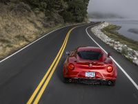 2015 Alfa Romeo 4C US-Spec, 69 of 167
