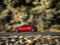 2015 Alfa Romeo 4C US-Spec, 70 of 167