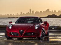 2015 Alfa Romeo 4C US-Spec, 71 of 167