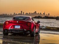 2015 Alfa Romeo 4C US-Spec, 72 of 167
