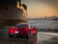 2015 Alfa Romeo 4C US-Spec, 73 of 167