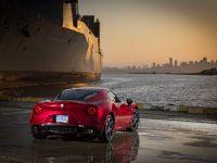 2015 Alfa Romeo 4C US-Spec, 73 of 167