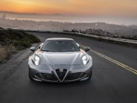 2015 Alfa Romeo 4C US-Spec, 75 of 167