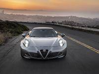 2015 Alfa Romeo 4C US-Spec, 75 of 167