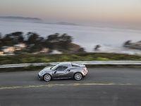 2015 Alfa Romeo 4C US-Spec, 78 of 167