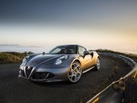 2015 Alfa Romeo 4C US-Spec, 80 of 167