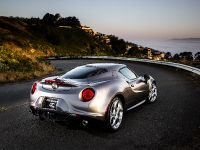 2015 Alfa Romeo 4C US-Spec, 81 of 167