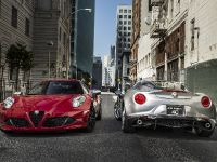 2015 Alfa Romeo 4C US-Spec, 82 of 167