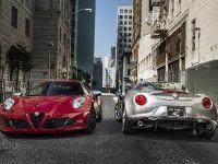 2015 Alfa Romeo 4C US-Spec, 82 of 167