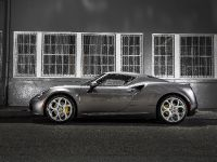 2015 Alfa Romeo 4C US-Spec, 83 of 167