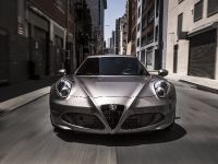 2015 Alfa Romeo 4C US-Spec, 84 of 167