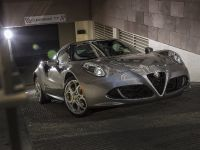 2015 Alfa Romeo 4C US-Spec, 86 of 167