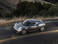 2015 Alfa Romeo 4C US-Spec, 88 of 167
