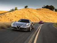 2015 Alfa Romeo 4C US-Spec, 92 of 167