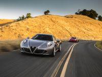 2015 Alfa Romeo 4C US-Spec, 92 of 167