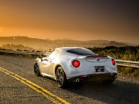 2015 Alfa Romeo 4C US-Spec, 96 of 167