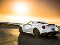 2015 Alfa Romeo 4C US-Spec, 97 of 167