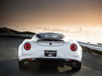 2015 Alfa Romeo 4C US-Spec, 98 of 167