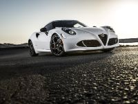 2015 Alfa Romeo 4C US-Spec, 99 of 167