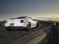 2015 Alfa Romeo 4C US-Spec, 100 of 167