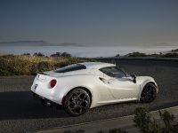 2015 Alfa Romeo 4C US-Spec, 101 of 167