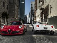 2015 Alfa Romeo 4C US-Spec, 102 of 167