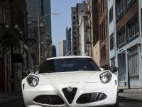 2015 Alfa Romeo 4C US-Spec, 104 of 167