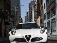 2015 Alfa Romeo 4C US-Spec, 104 of 167