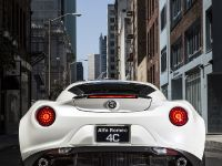 2015 Alfa Romeo 4C US-Spec, 105 of 167