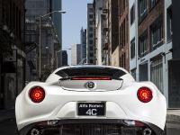 2015 Alfa Romeo 4C US-Spec, 105 of 167