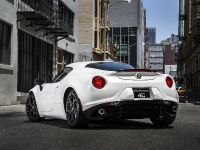 2015 Alfa Romeo 4C US-Spec, 108 of 167