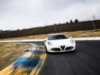2015 Alfa Romeo 4C US-Spec, 109 of 167