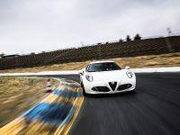 2015 Alfa Romeo 4C US-Spec, 109 of 167