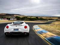 2015 Alfa Romeo 4C US-Spec, 110 of 167