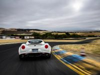 2015 Alfa Romeo 4C US-Spec, 111 of 167